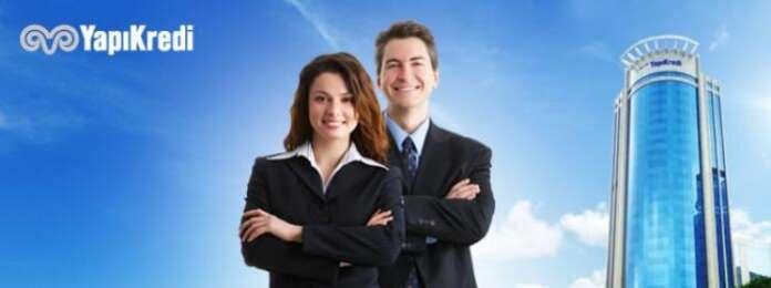 Yapı Kredi Bankası İç İletişim Yetkilisi Uzmanı Alacak
