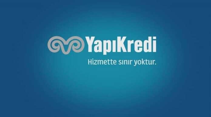 Yapı Kredi Bankası Sınavsız Personel Alacak!