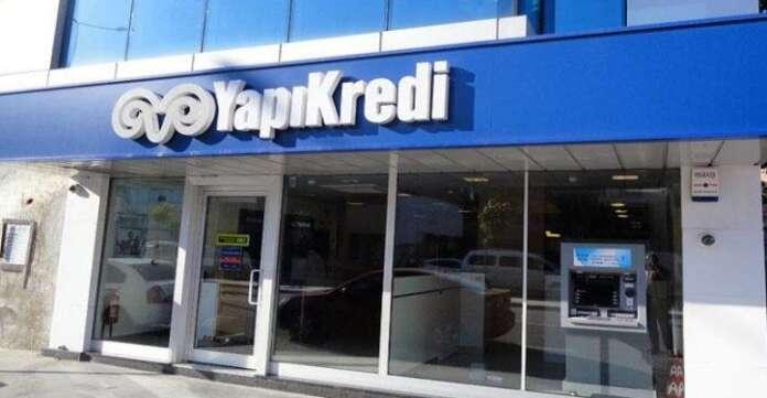 """Yapı Kredi Bankası'ndan """"Kelepir Mortgage Kredisi"""" Kampanyası!"""