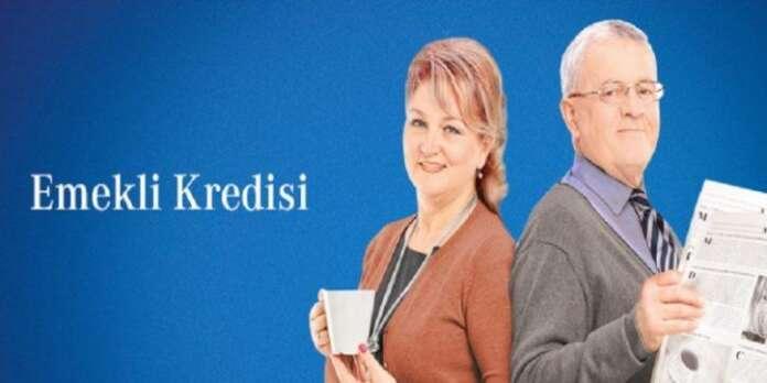Yapı Kredi Emekliye İhtiyaç Kredisi Kampanyası