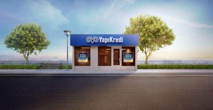 Yapı Kredi'den Yılbaşına Özel İhtiyaç Kredisi ve Kredi Kartı Kampanyası!