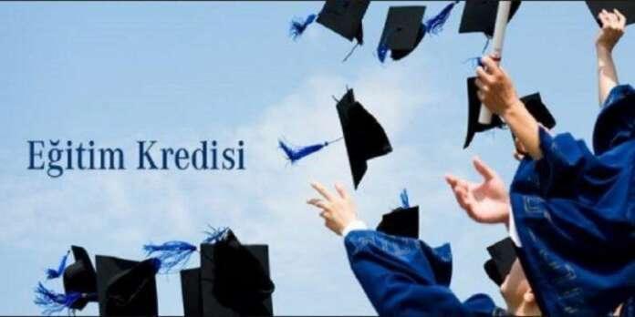 Yapı Kredisi Eğitim Kredisi