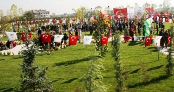 Yenimahalle'de 17 Şubat Şehitleri Anısına İki Büyük Park Yapıldı