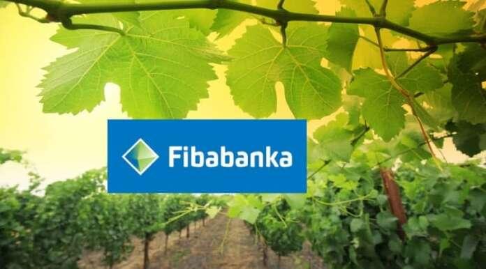 Yılda Bir Ödemeli Çiftçi Kredisi Fibabanka'da!