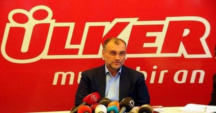Yıldız Holding Ülker Bisküvi Hissesi Almayı Sürdürüyor!