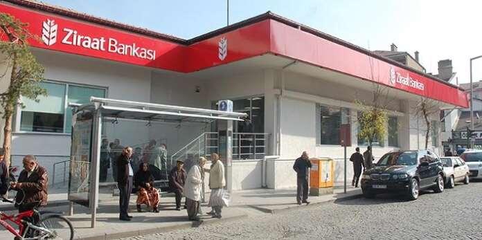Ziraat Bankası 2016 Güncel Kredi Faiz Oranları