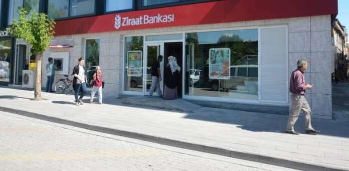 Ziraat Bankası Bireysel İşyeri Kredisi