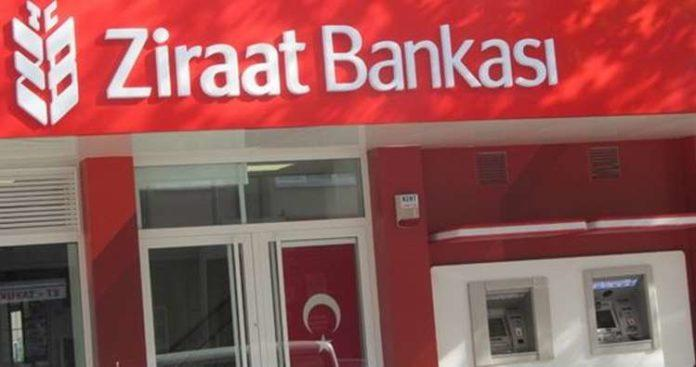 Ziraat Bankası Masrafsız 20 Bin TL İhtiyaç Kredisi
