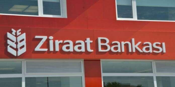 Ziraat Bankası Yine Türkiye'nin Lideri! Marka Değeri 2 Yılda Yüzde 28 Yükseldi!
