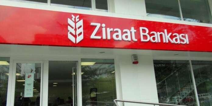 Ziraat Bankası'ndan 10 Yıla Varan Vade Seçenekleriyle Bireysel İşyeri Kredisi