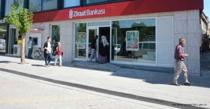 Ziraat Bankası'ndan Oyak Üyelerine Özel Kredi