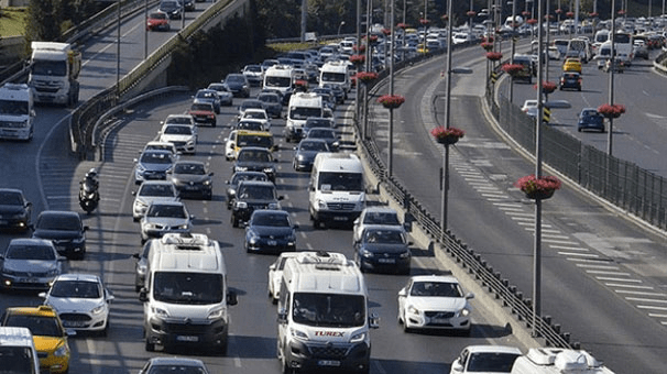 Zorunlu Trafik Sigortası Meclise Gitti