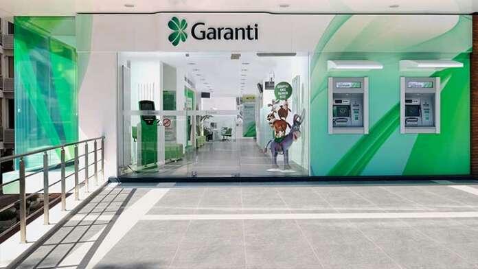 Güncel 2020 Garanti Bankası Çalışma Saatleri