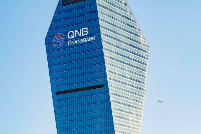 QNB Finansbank İş İlanları