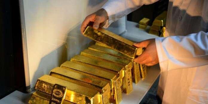 Türk Bankalarında 146,7 Ton Altın Var!