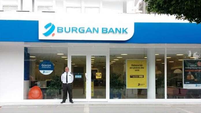 Burgan Bank Ticari Portföy Yetkilisi Alacak!