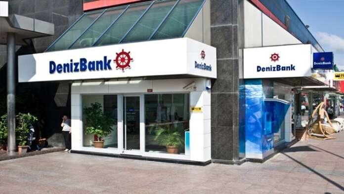 Denizbank Bünyesinde Çalıştıracağı Finansal Danışmanlar Alacak!
