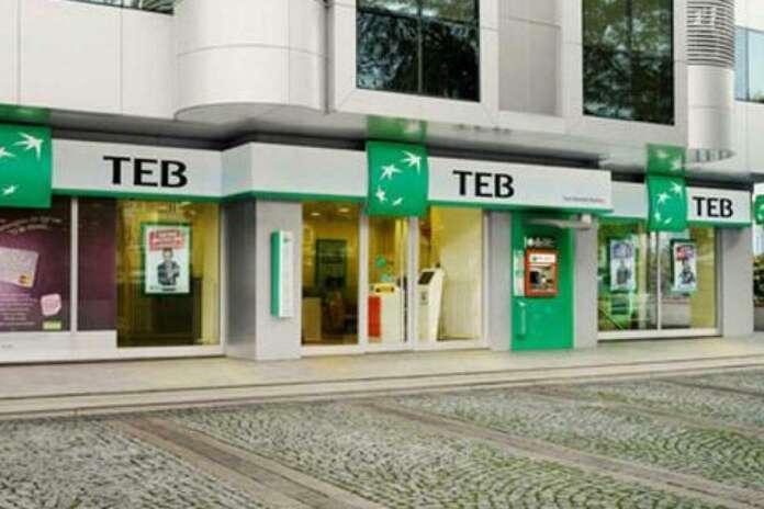 TEB Yıldız Müşteri İlişkileri Yöneticisi Alımı Yapıyor!
