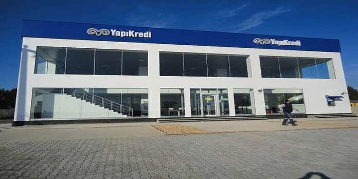 Yapı Kredi Bankası Özel Bankacılık Portföy Yöneticisi Alacak!