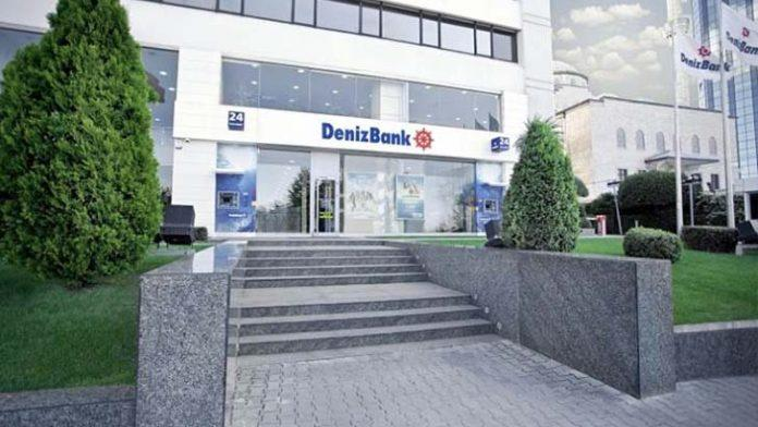 Denizbank İnternet Bankacılığı Başvurusu ve Hizmetler