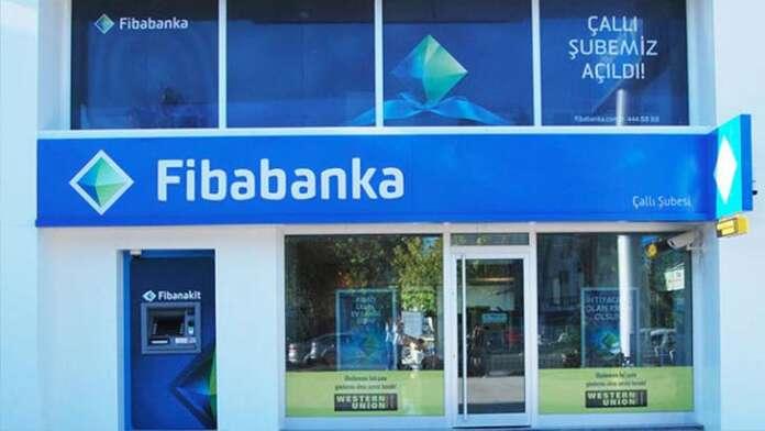 Fibabanka İnternet Bankacılığı Başvurusu ve Hizmetler