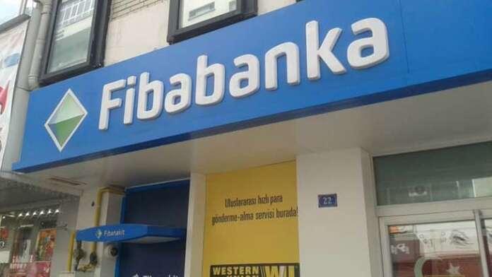 Fibabanka İstanbul'da Personel Alacak!
