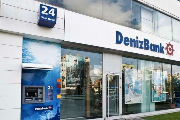 Denizbank 2 Farklı İl için Portföy Yöneticisi Alımı Yapıyor!