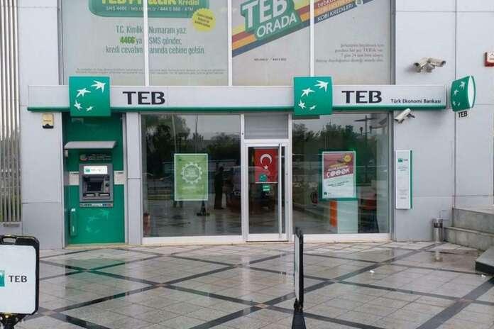 TEB Aktif Satış Temsilcisi Alımı Yapıyor!