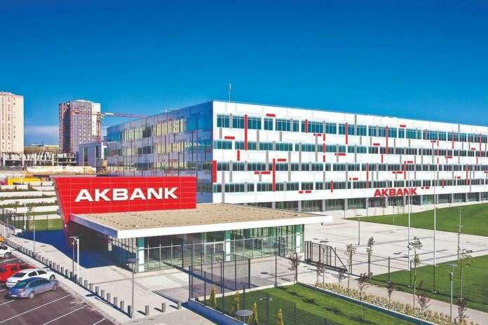 Akbank Pazarlama İletişimi Yöneticisi Alımı Yapıyor!
