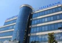 Halkbank ATM Para Çekme ve Yatırma Limiti