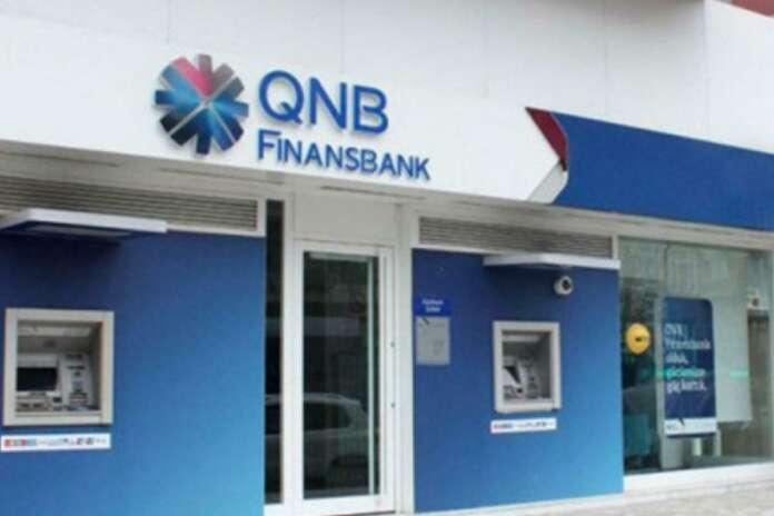 QNB Finansbank Akreditif ve Harici Garantiler Yetkilisi Alımı Yapıyor!