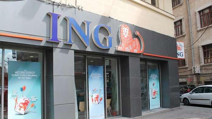 ING Bank ATM Para Çekme ve Yatırma Limiti