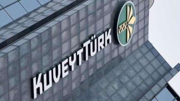 Kuveyt Türk Katılım Bankası ATM Para Çekme ve Yatırma Limiti
