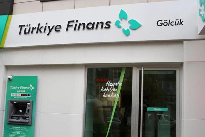 Türkiye Finans Kıdemli Sistem Uzmanı Personel Alımları!