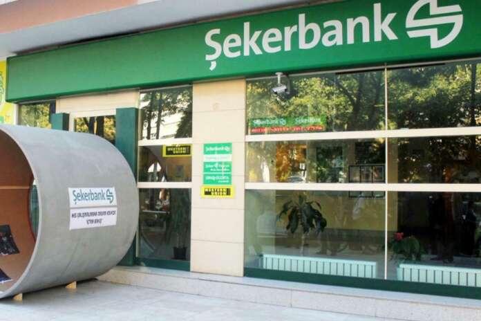 Şekerbank Kobi Bankacılığı Müşteri Temsilcisi Alımı Yapıyor!