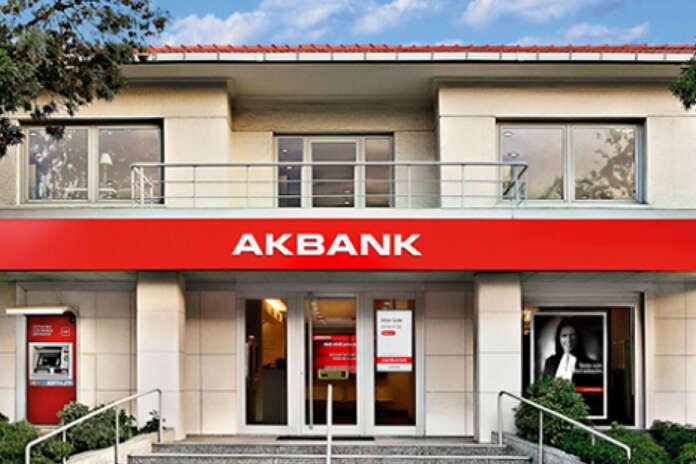 Akbank 1E1 Bankacılık Yöneticisi Alımı Yapıyor!