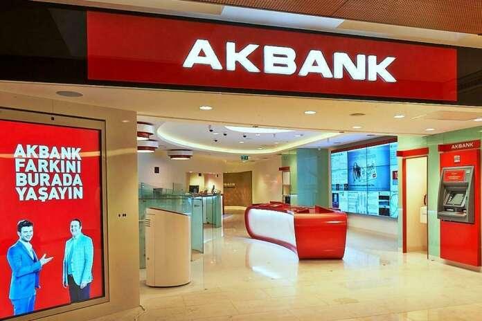 Akbank Manisa Şubesi için Engelli Büro Memuru Alımı Yapıyor!