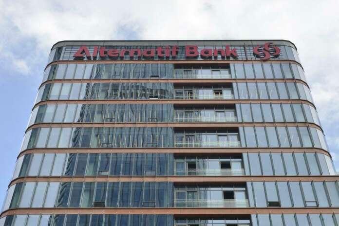Alternatif Bank Uzun Dönem Stajyer Alımları Yapıyor!