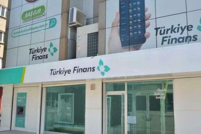 Türkiye Finans Gişe Yetkili Yardımcısı Alımı Yapıyor!