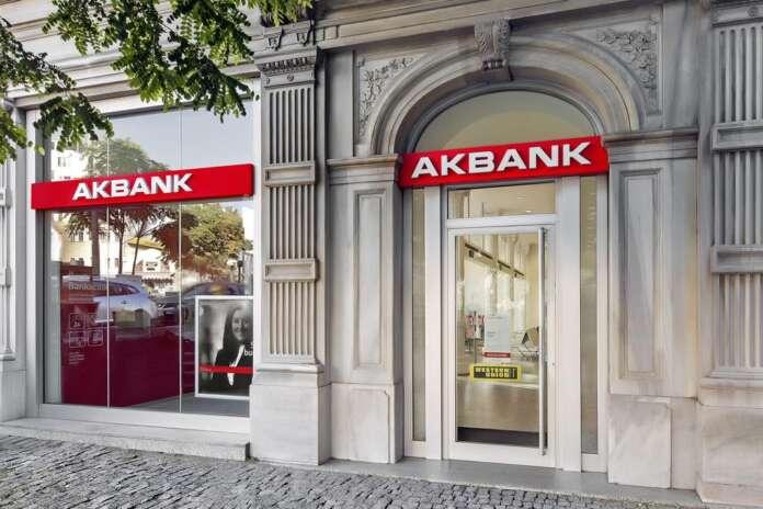 Akbank Esnek Birikim Hesabı