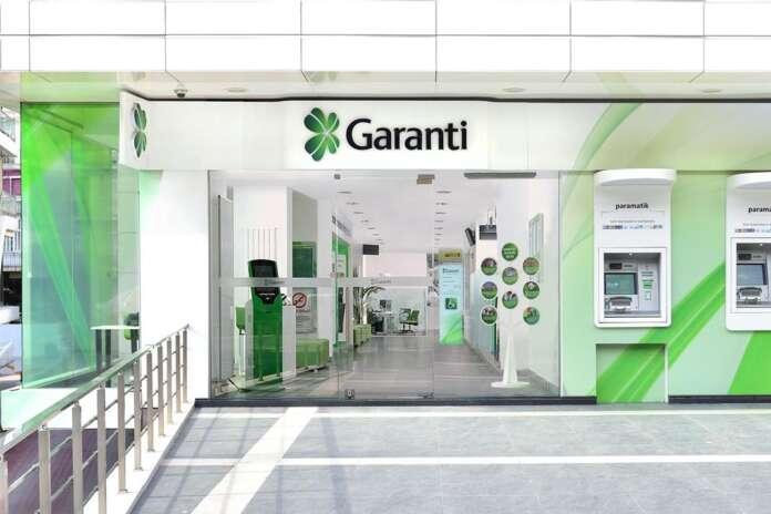 Garanti Bankası Güneydoğu'da Personel Alımları Yapıyor!