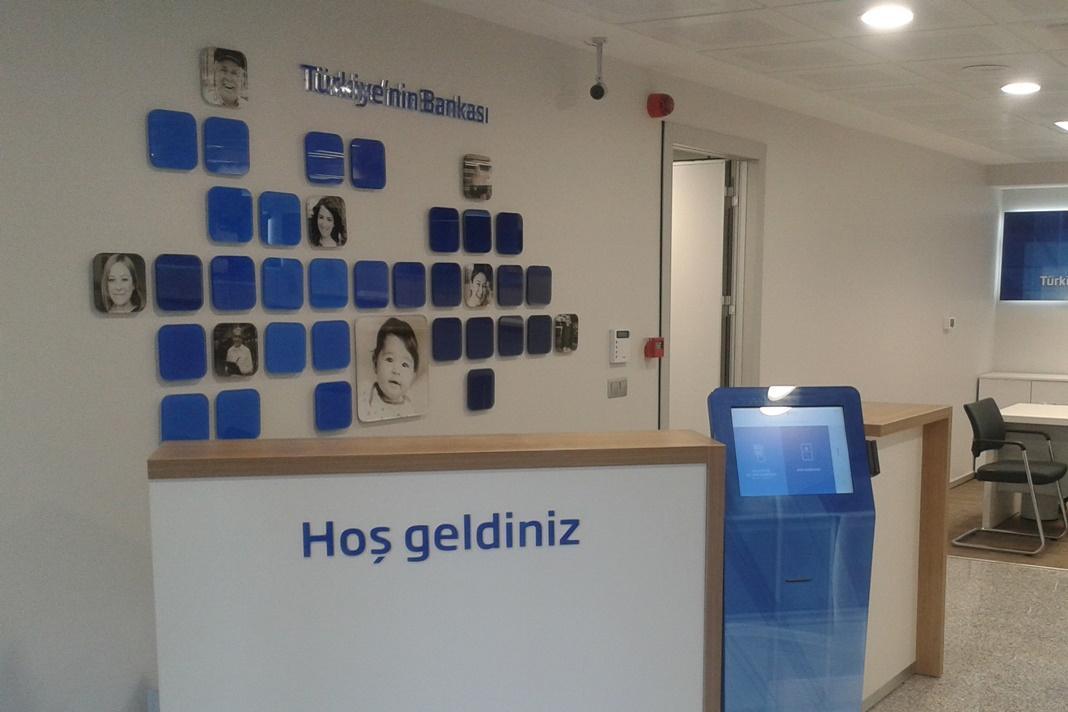 3 Banka Engelli Gişe Memuru Alımları Yapıyor!