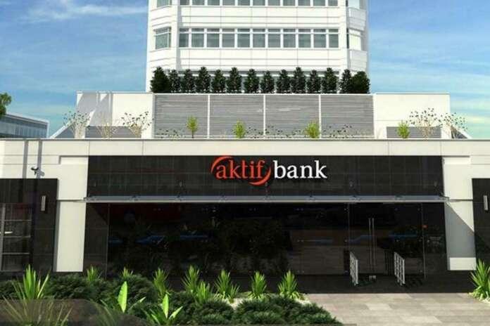 Aktif Bank Gişe Yetkilisi Alımı Yapıyor! (Bodrum Şubesi)