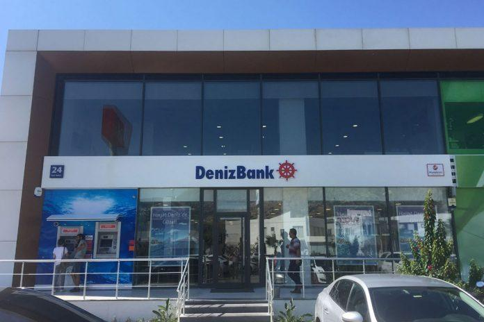 DenizBank Bireysel Bankacılık Satış Yöneticisi(Arapça Bilen) Alacak!