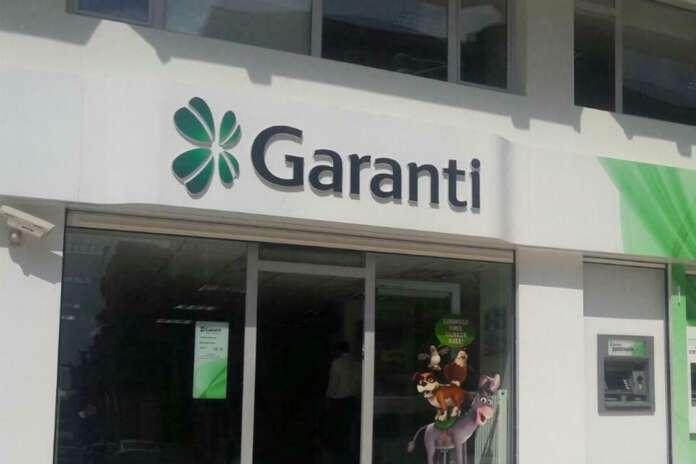 Garanti BBVA 3 Farklı Şehirde Müşteri Danışmanı Alımları Yapıyor!