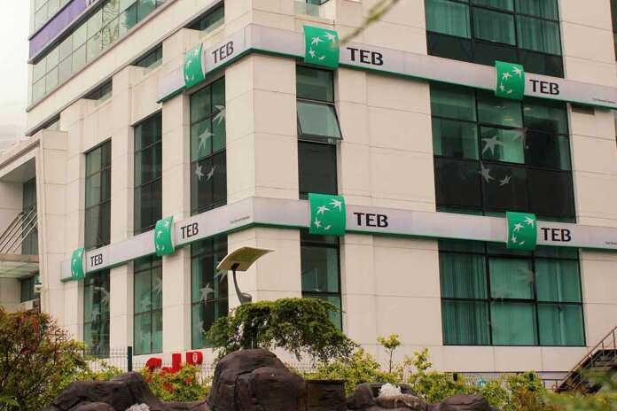 TEB Java Yazılım Mühendisi Arıyor!