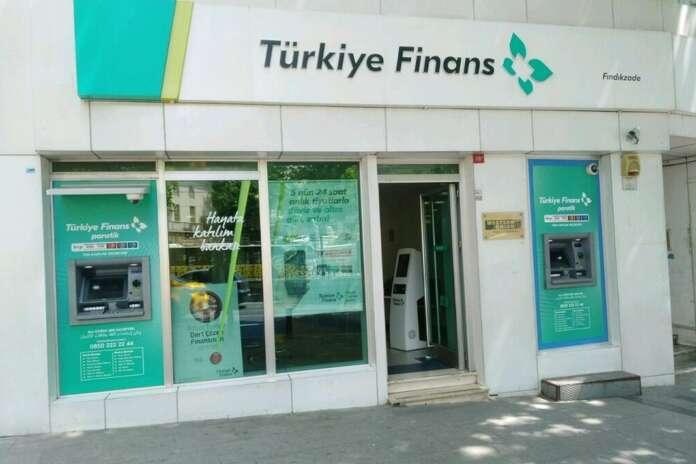 Türkiye Finans Gezici Gişe Yetkili Yrd. Alımı Yapıyor!