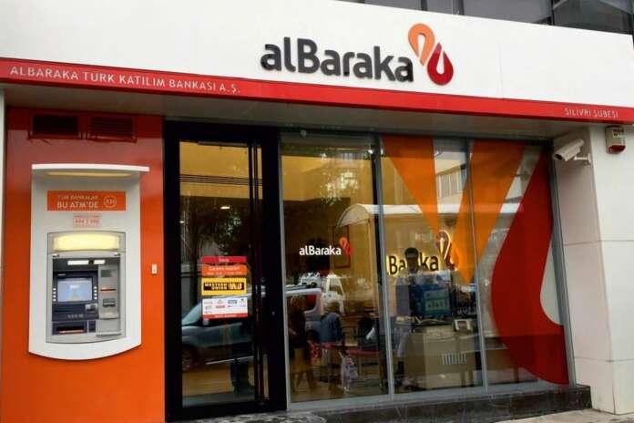 Albaraka Türk Katılım Bankası C# Developer Personel Alımları!