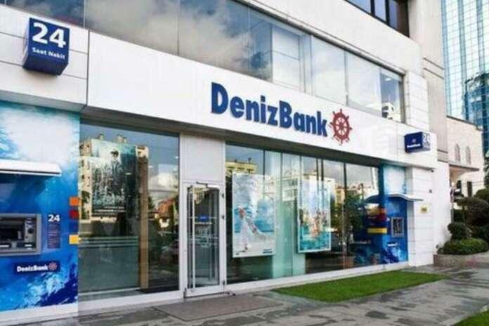 DenizBank İK Ücretlendirme ve Özlük İşleri Uzman/Yetkilisi Alacak!