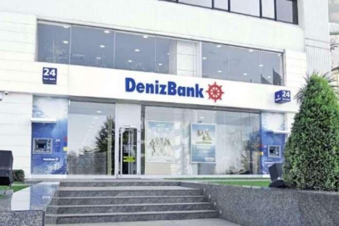 Denizbank Kredi Kartları Ürün Yönetimi Yetkilisi Aradığını Duyuruyor!